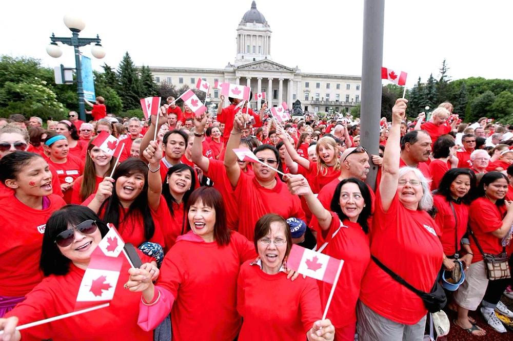 Vancouver demographics